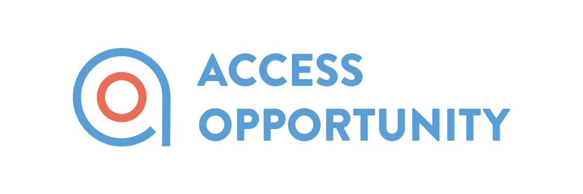 Access Opportunity Logo