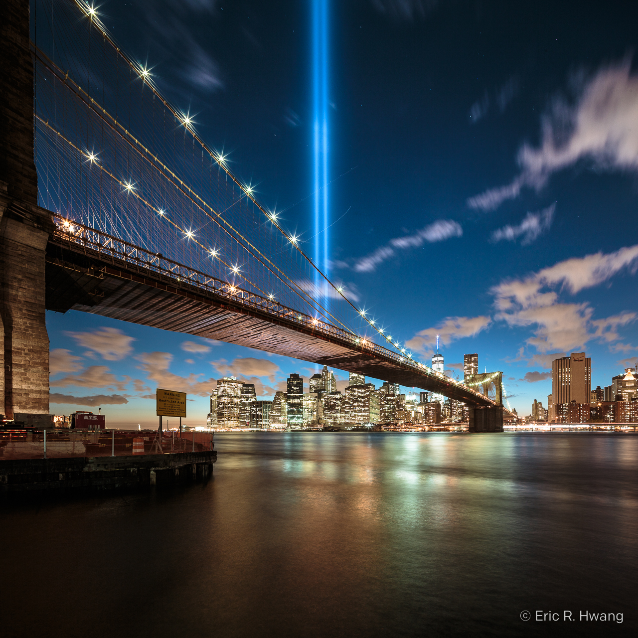Tribute in Light '15