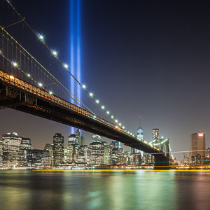 Tribute in Light '13