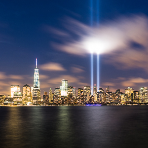 Tribute in Light '14