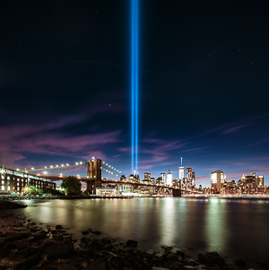 Tribute in Light '16