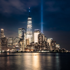Tribute in Light '18