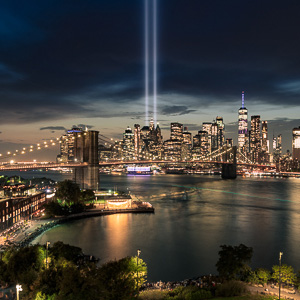 Tribute in Light '19